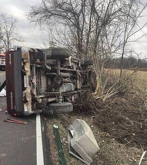 Wreck on Porter Ridge-2