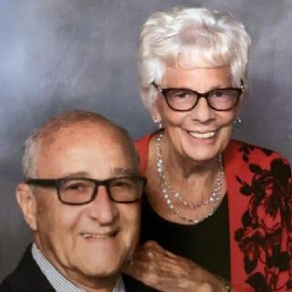 John And Sharon Robinson