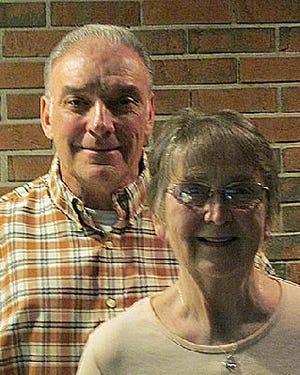 David & Lois Joers