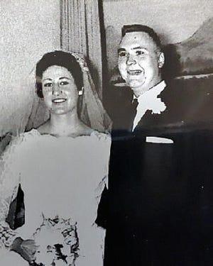 Jack And Glenda Thomas