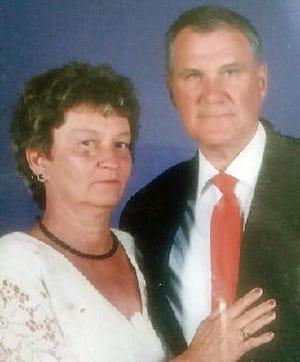 C. David And Margaret (Cichos) Guzicki