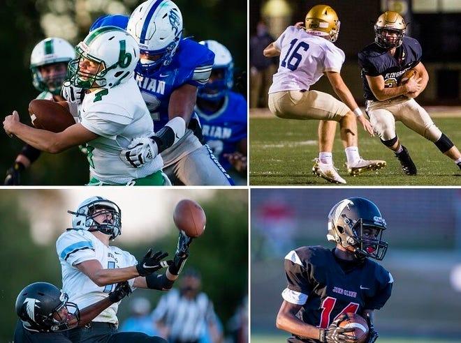 Area High School Football: Week 3