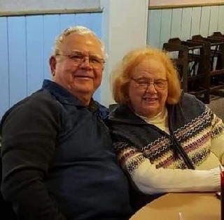 Richard And Cynthia Hensley