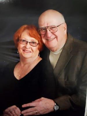 Larry And Joan Englebert