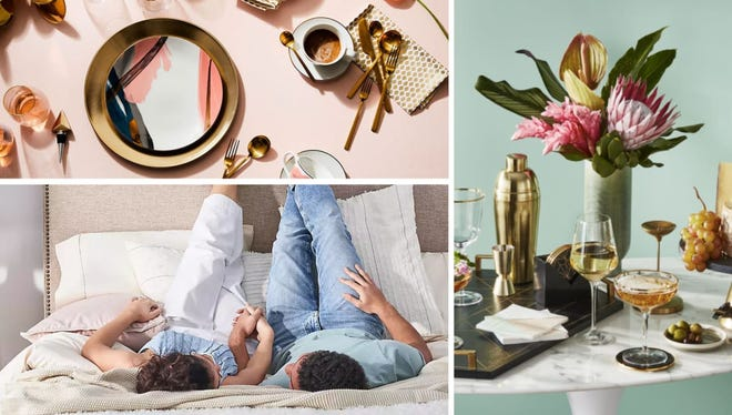 Here's where you should be setting up your online wedding registry.