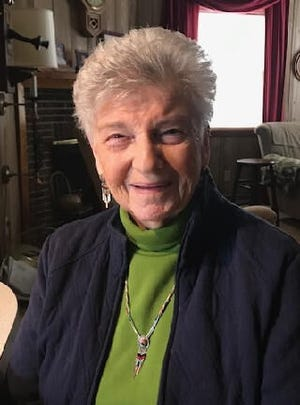 Nancy Piechocki