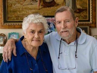 Charles And Mary Jo O'Neil