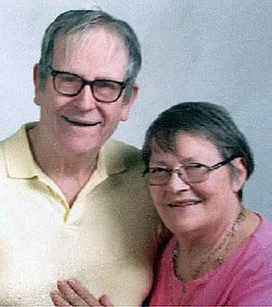 Marvin And Alice Mangus