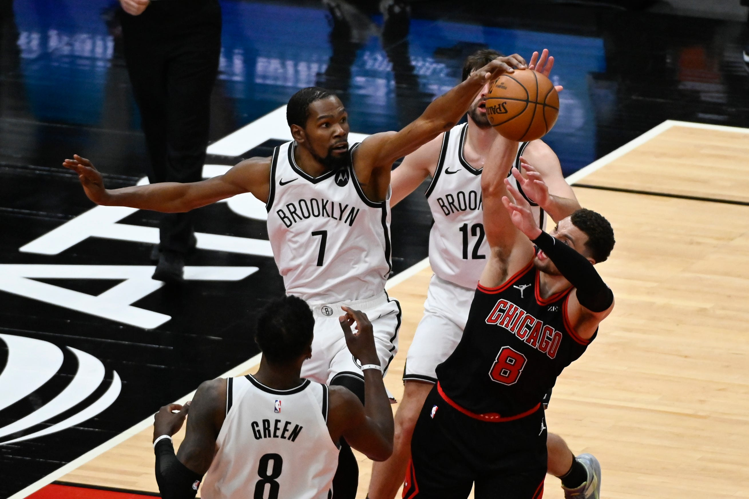 Why we can't assume the Nets will win the East