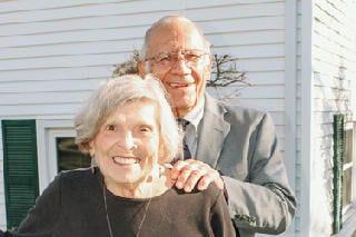 Dave And Suellen (Sue) Geyer
