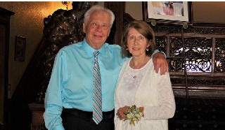 Larry & Karen Kajzer