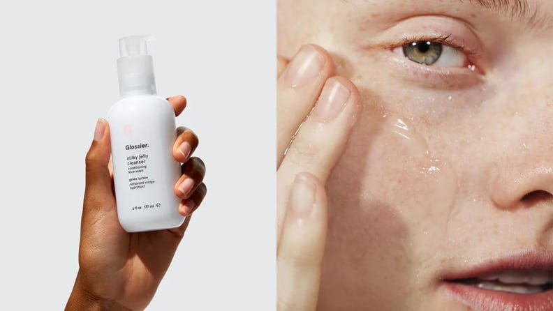 Glossier is having a blowout beauty sale on all its cult-loved products this weekend only