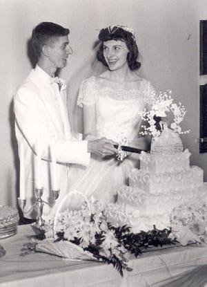 Marilou And Richard J. Schroeder