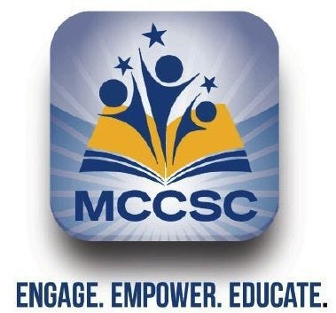 MCCSC logo