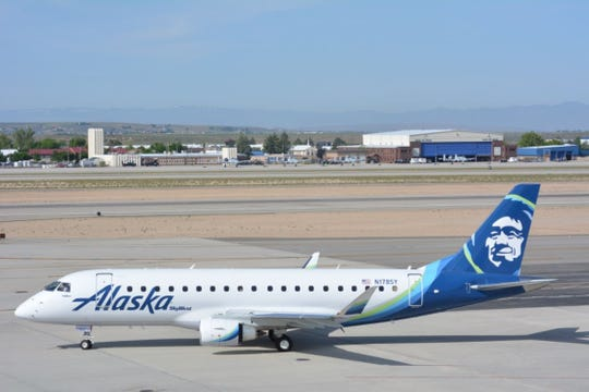 Alaska Airlines is based in Seattle with hubs along the West Coast.
