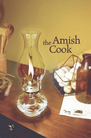 Amish Cook Logo for March 20, 2021