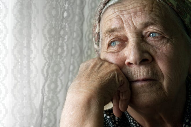 Local social services departments remind residents on World Elder Abuse Awareness Day to report the mistreatment of older adults.