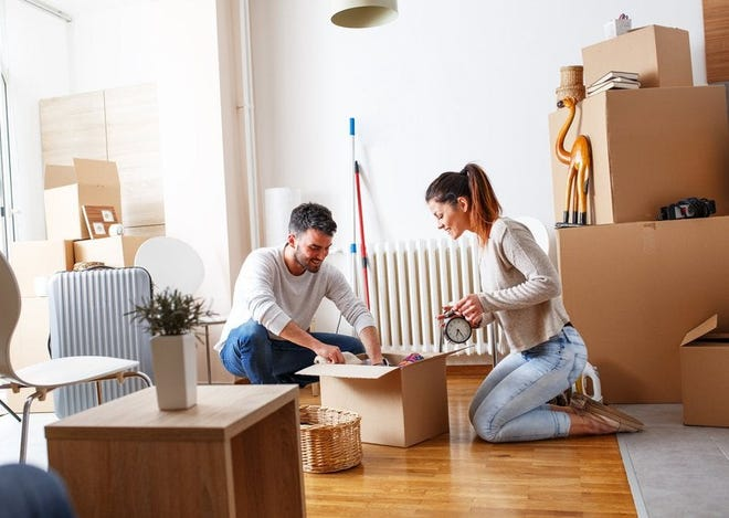 If your company is moving, you may be able to telecommute or ask for relocation funds.