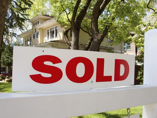 Multiple Listing Service data showed Realtors handling more residential transactionsin Charlevoix, Cheboygan, Emmet and Otsego counties for the January-through-June period this year compared with those months in 2020. Median sale prices climbed at rates ranging from 11 percent in Otsego County to 31 percent in Emmet County. (Photo: Metro Creative Graphics)