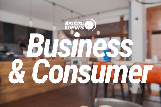Business & Consumer graphic