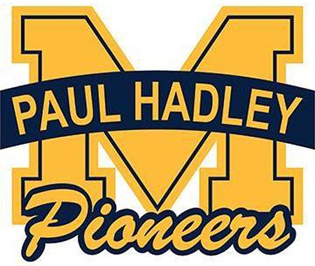 Paul Hadley logo