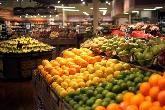 A diet that features a lot of fruits and vegetables, especially fresh fruits and vegetables, is bound to be a winner.