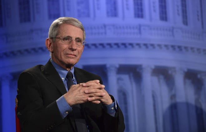 Missouri's virus surge is predictable, but could be quelled by increased vaccination around the state, Dr. Anthony Fauci said in an interview Thursday. Fauci is President Biden's chief medical advisor and director of the U.S. National Institute of Allergy and Infectious Diseases.