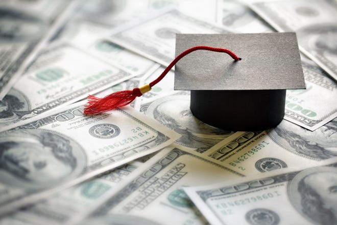 Henderson County Public Schools and Blue Ridge Community College officials hope anew financial aid program launched by North Carolina Gov. Roy Cooper willgive more high school seniors the opportunity to go to college.