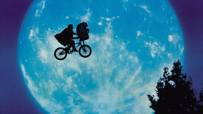 """""""E.T. the Extra-Terrestrial"""" was the biggest box office hit of the 1980s, an era when action flicks and major franchises grabbed hold of audiences."""
