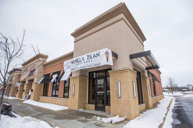 Vanilla Bean Creamery's Granger location opens Saturday.