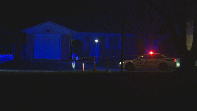 The killing of a man in April at the intersection of Donald and Webster streets in South Bend has been ruled justifiable by the prosecutor.