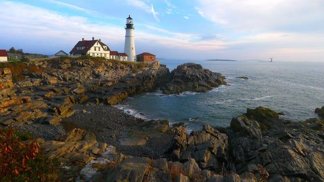 Portland Head Light, Cape Elizabeth