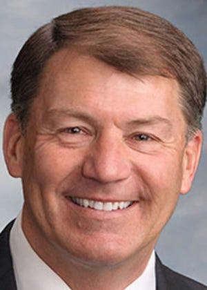 U.S. Sen. Mike Rounds