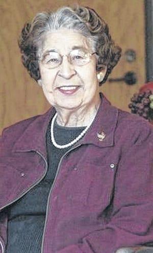 Vera W. Lilly