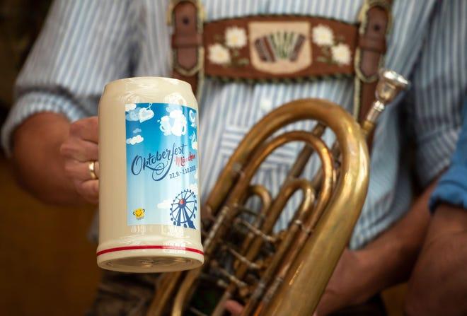 Donauschwaben Oktoberfest celebrates its 29th anniversary this year. It runs from Oct. 1-3 in Colerain Township.