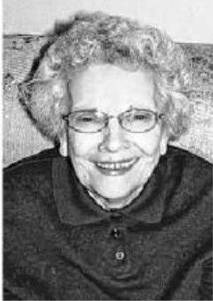 Joan Grueneich