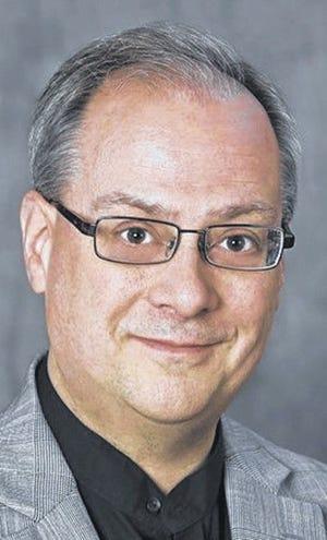 The Rev. James Huber
