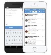 Using apps like Venmo can allow you to share money directly with friends digitally.