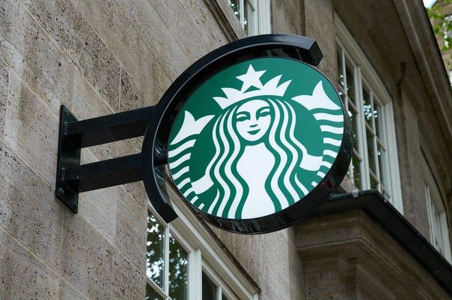 Starbucks' latest Springfield location opens Monday at 3190 S. Dirksen Parkway. DepositPhotos