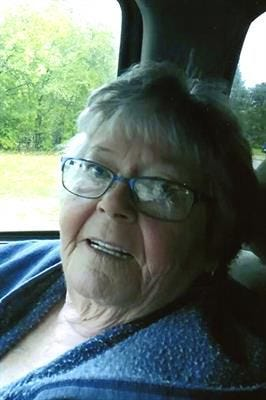 Sally Smith, 72