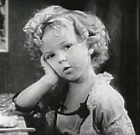 Shirley Temple, the 1930s child star-turned-diplomat, is the subject of Wednesday's Google Doodle.