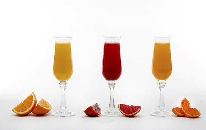 Enjoy bottomless mimosas with Sunday brunch? You'll have to leave North Carolina to drink them legally.