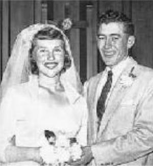 Mr. and Mrs. Hanson