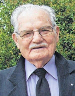 Helmuth Eisenbeisz