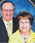 Mr. and Mrs. Fuhrmann