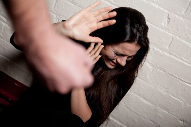 One out of every 10 American women feel domestic violence is justifiable — even when a vast majority of the country (84.6 percent) disapproves of domestic abuse completely ©istockphoto.com/JOHNGOMEZPIX (courtesy)