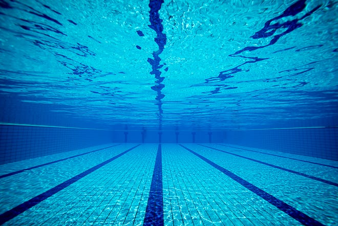 Northeast Florida swimmers competed over the weekend in Wave I of the U.S. Olympic Trials for swimming.