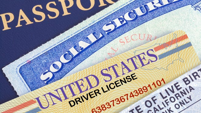 Need replacement copies of important legal documents like passport, ID cards, birth and marriage certificates, insurance policies?
