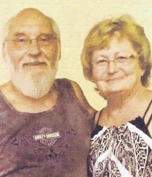 John & Karen Wolfe