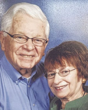 Ed & Cathy Baer